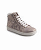 BISGAARD SHOE WITH LACES GREY