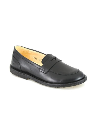 ANGULUS BOYS LOAFER BLACK
