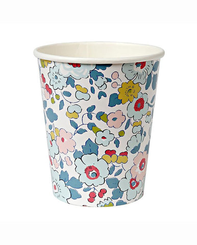 LIBERTY BETSY PATTERN CUP