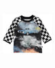 MOLO BABY BOYS ELTON BURNOUT T-SHIRT