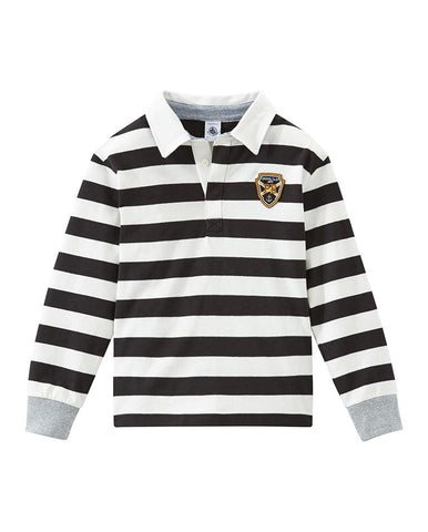 BOY'S RUGBY SHIRT