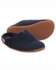PFRONTEN SLIPPERS NAVY