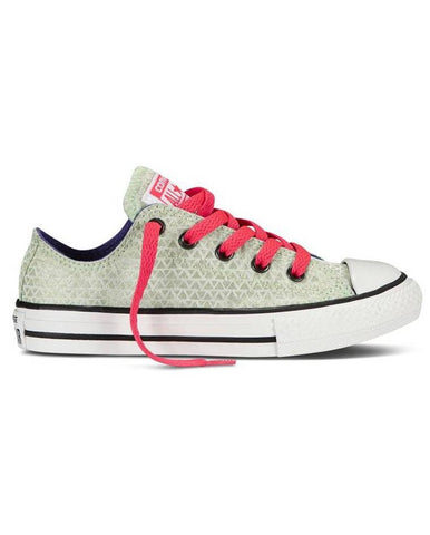 CONVERSE CT OX PEPPERMINT