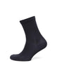 ANKLE COTTON PLAIN SOCKS