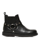ANGULUS BOOT WITH ELASTIC & RIVETS