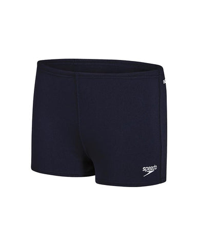 SPEEDO ESSENTIAL ENDURANCE+ SHORT NAVY