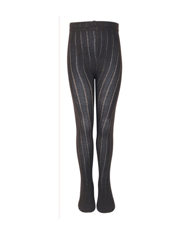 TIGHTS BAMBOO GRAPHITE