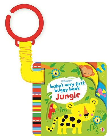 HC BVF BUGGY BOOK JUNGLE