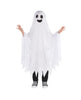 AMSCAN GHOST CAPE COSTUMES - AGE CHILD STANDARD