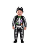 AMSCAN MINI BONES COSTUME - AGE 3-4 YEARS