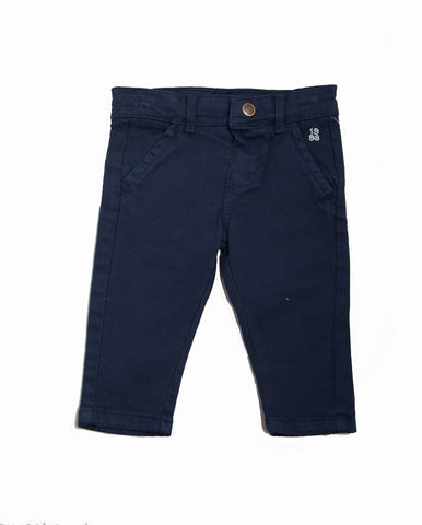 WEEKEND A LA MER BABY BOY CHINO PANT