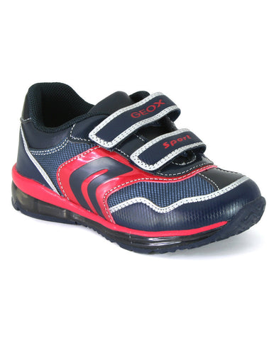 GEOX B TODO NAVY RED
