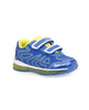 GEOX B TODO ROYAL/YELLOW