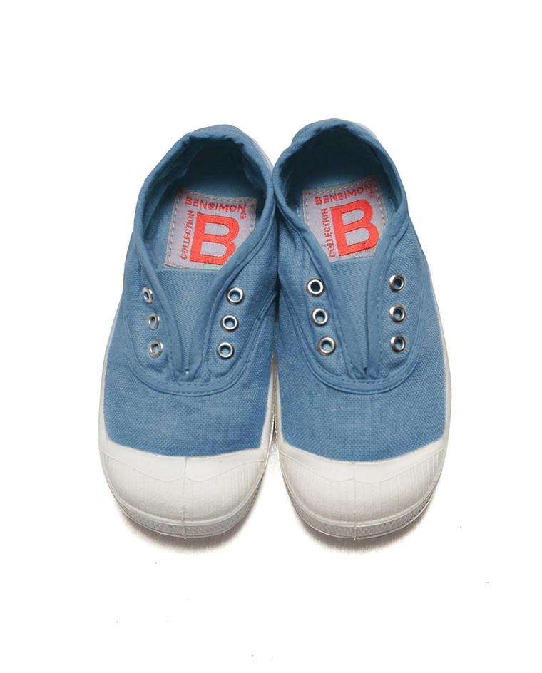48529ffd3e8cb BENSIMON TENNIS ELLY ENFANT DENIM – Igloo