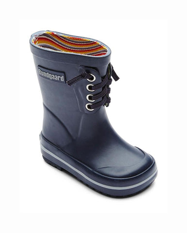 CLASSIC RUBBER BOOTS NAVY