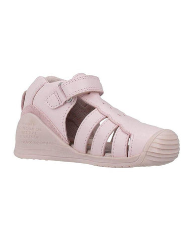 BIOMECANICS BABY GIRL SHOES - 202111