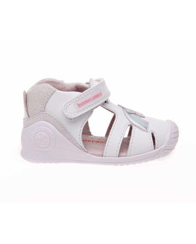 BIOMECANICS BABY GIRL SHOES - 202127