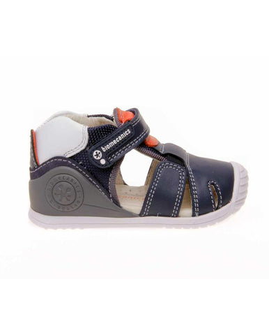 BIOMECANICS BABY SHOES - 202138