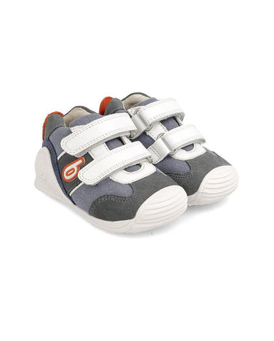 BIOMECANICS SNEAKERS FOR BOY ANDRE - 202150
