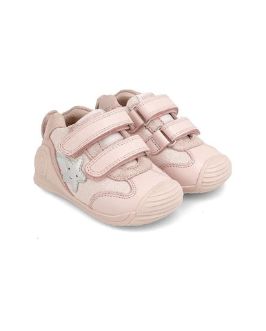 BIOMECANICS SNEAKERS FOR GIRL LUCIA - 202126