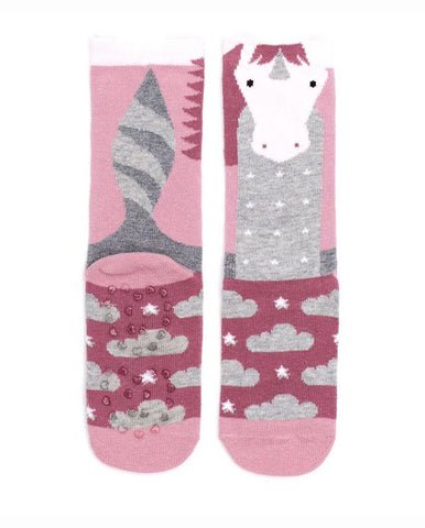 UNICORN LONG SOCK