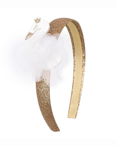 BALLET SWAN ALICE BAND