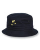 BUCK SUPER NAVY - UNISEX BUCKET HAT 192-096-299