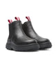 CAMPER SUPERSOFT NEGRO/NORTE OBSIDIAN NORTE KIDS