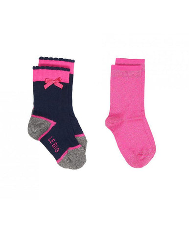 KYVANA SOCK 2-PACK