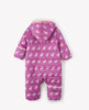 HATLEY PATTERNED FAWNS BABY BUNDLER