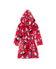 HATLEY MOUNTAIN MONSTERS FLEECE ROBE