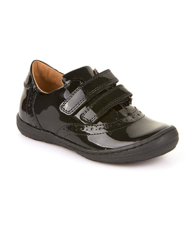 FRODDO CHILDREN SHOE WITH 2 VELCRO G3130117-1