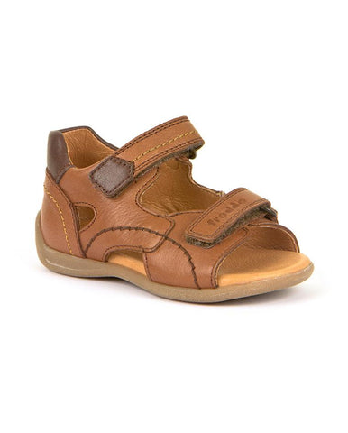 FRODDO SANDALS BROWN - G2150118-2