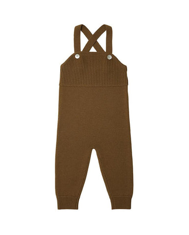 FUB BABY OVERALLS SIENNA