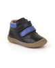 FRODDO BOY'S DOUBLE VELCRO DARK BLUE