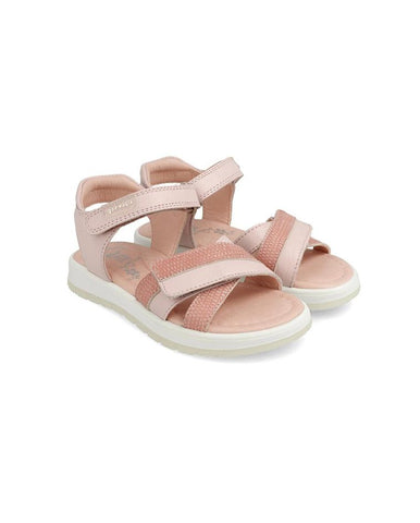 GARVALIN GIRL SANDALS PINK - 202642