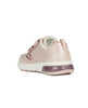 GEOX J SPACECLUB GIRL ROSE LITE PINK