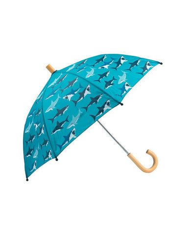 HATLEY GREAT WHITE SHARKS UMBRELLA