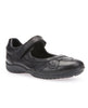 GEOX SCHOOL J SHADOW BLACK