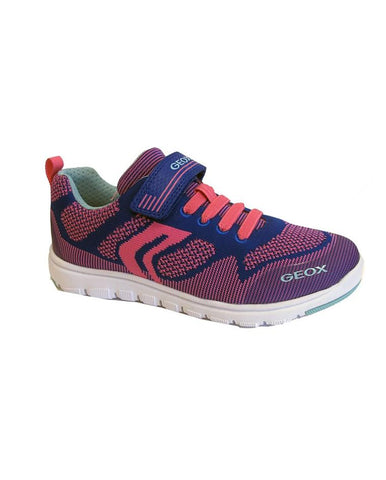 GEOX JR XUNDAY VELCRO GIRL