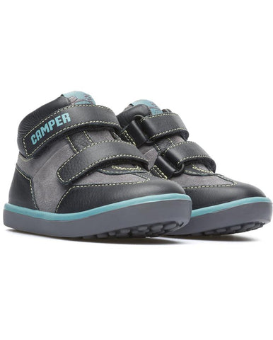 CAMPER KIDS PURSUIT BOYS BOOTS