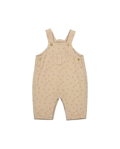 KNOT MICHAEL BABY OVERALL WILD WEST