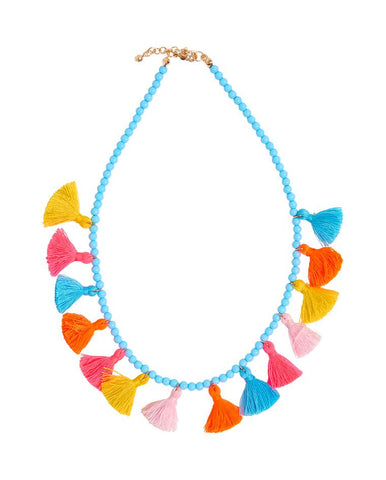 LE BIG SANDRINE NECKLACE