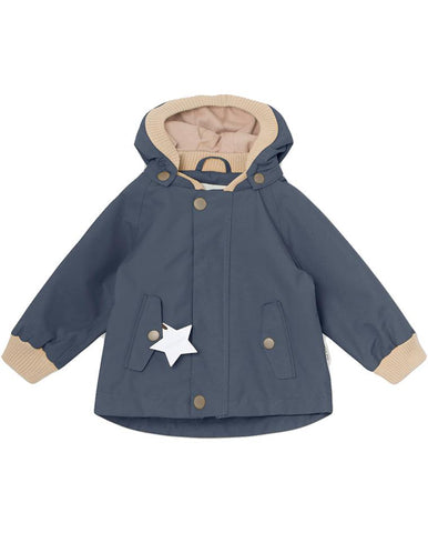 MINI A TURE WALLY JACKET FLEECE, M