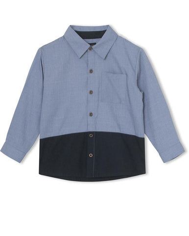 MINI A TURE LUCCA SHIRT, K