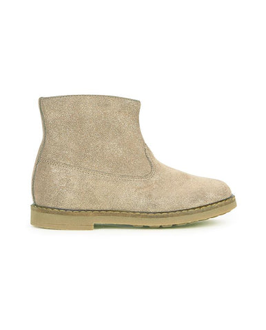 POM D'API TRIP BOOTS GOLDEN TAUPE