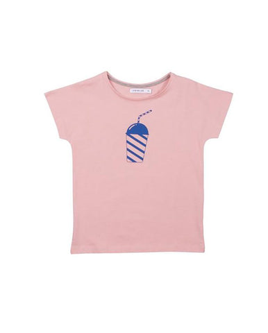 ONE WE LIKE T-SHIRT MILKSHAKEPOPSSMLKCC