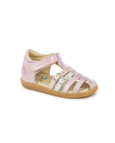 2fd94a0ee2fb SHOOPOM GIRLS SANDALS PIKA SPART ICE