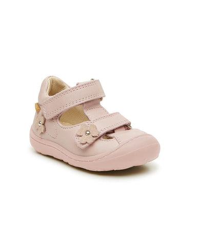 965a7c3be6d PRIMIGI GIRL SHOES NAPPA BABY PELLE CROM.FREE