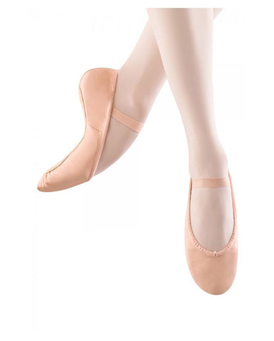 BLOCH BALLET ARISE-GIRLS SHOE